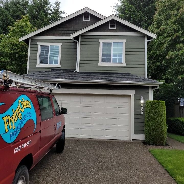 What to Expect When Getting an Exterior Painting Estimate for Your Home